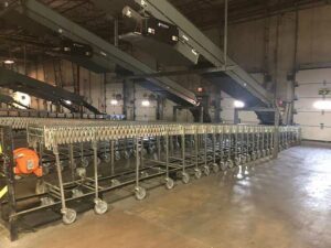 conveyor and other used equipment